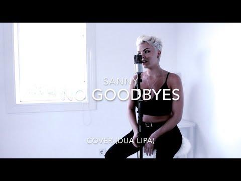 Xxx Mp4 Dua Lipa No Goodbyes COVER BY SANNY 3gp Sex