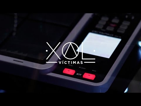 XOL - Víctimas (Sesiones Madremonte)