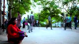 New Bangla song 2015 Sporsher Baire Tumi Featuring Tahsan & Elita   YouTube 360p