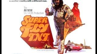 SUPERFLY TNT - Trailer (1973, German)