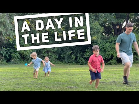 Seewald Family 4th of July Vlog