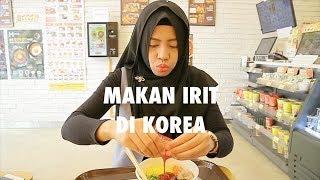 MENU IRIT SAAT TANGGAL TUA DI KOREA | 한솥 ( HANSOT )