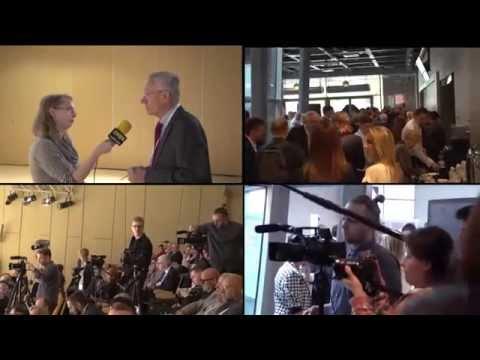Konferencja Europejski rynek cyfrowy. Umiejętności, gospodarka, praca