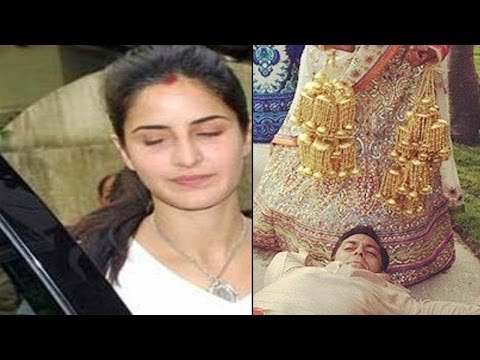 Xxx Mp4 Shocking सलमान कैटरीना ने गुपचुप रचाई शादी REVEALED Salman Katrina Secret Marriage 3gp Sex