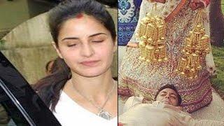 Shocking: सलमान-कैटरीना ने गुपचुप रचाई शादी...! | REVEALED: Salman-Katrina Secret Marriage