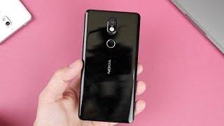 Nokia 7 в 2018 — почему финны начали