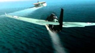 Torpedo Squadron 8 (VT-8) 1080p