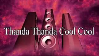 Thanda Thanda Cool Cool(Dj Rb Mix)old style but /new/versine