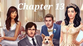 Choices:- The Royal Romance Book 2 Chapter #13 (Diamonds used)