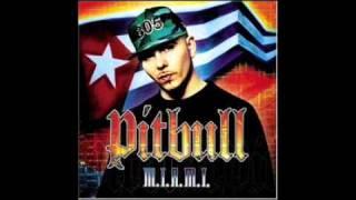Pitbull - Culo (ft. Lil Jon)