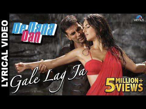 Xxx Mp4 Gale Lag Ja Full Song With Lyrics De Dana Dan Akshay Kumar Katrina Kaif 3gp Sex