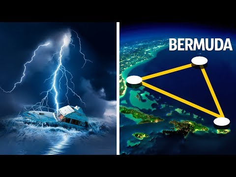 5 Bermuda Triangle Mysteries You ll Never Know the Truth About