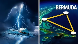 5 Bermuda Triangle Mysteries You