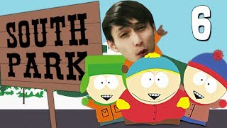 SingSing South Park: The Stick of Truth - PART 6