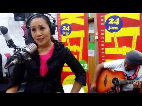Semakin Rindu Semakin Asyik - Amelina | Jom Jam Akustik | 28 Januari 2015
