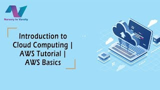 Introduction to Cloud Computing | AWS Tutorial | AWS Basics | Free Online Course