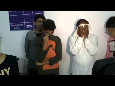 Xxx Mp4 VIDEO रायपुर में सेक्स रैकेट का भंडाफोड़ दिल्ली की लड़की पकड़ी गई 3gp Sex