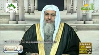 فتاوى الرحمة - للشيخ مصطفى العدوي 6-2-2017