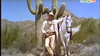 Lucky Luke intro (Terence Hill)