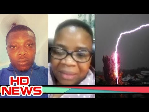 Xxx Mp4 Emmanuel William Ngwu Who Leaked Daisy Maseleme 39 S Video Struck By A Lightning And Dies 3gp Sex