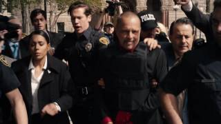 Code of Honor - Official Trailer HD - Steven SEAGAL