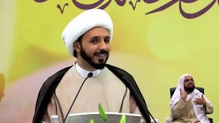 نبوة المصطفى (ص) بين المعجزة وحسن الخلق ll الشيخ أحمد سلمان (17 ربيع الأول 1440)