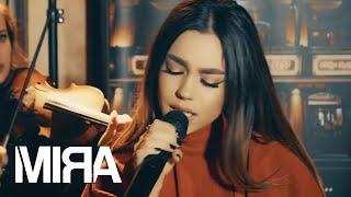 MIRA - Vina (Live Session)