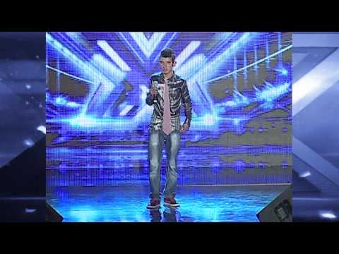 X Factor Albania The Best Momente gazmore 1