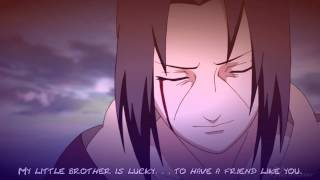 *A hero's story* - ITACHI - AMV - Right Here