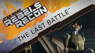 Rebels Recon #3.05: Inside