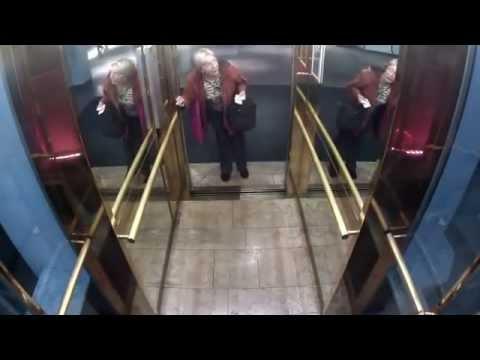 Next Generation Elevator