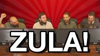 Cezalı ZULA Oynadık - Trabzon