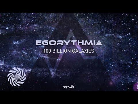 Egorythmia 100 Billion Galaxies