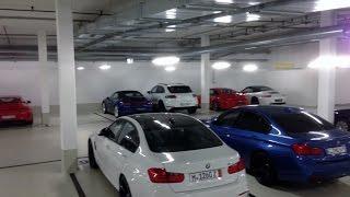BMW M3 European Delivery Trip 2014 - Part 2