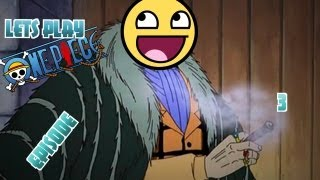 Let's Play One Piece Colosseum MUGEN 2011 | Part#3 | 【HD】