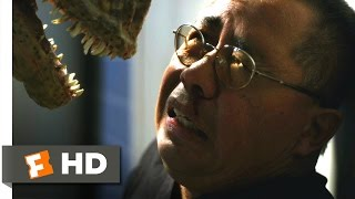 Age of Dinosaurs (1/10) Movie CLIP - It Smells the Blood (2013) HD