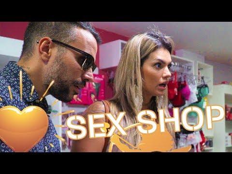Xxx Mp4 SEX SHOP SHIPPEI MILLY Com MICO FREITAS 3gp Sex