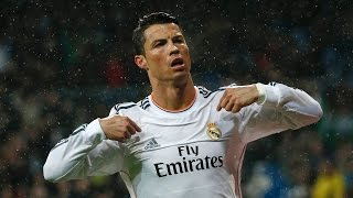 Cristiano Ronaldo ● I Am Legend HD