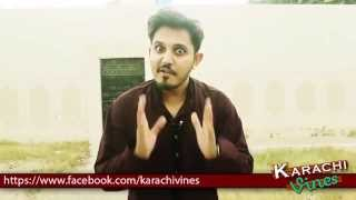 EID MUBARAK From Karachi Vynz Official