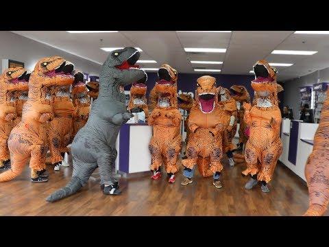 Xxx Mp4 Walking Into Random Stores With 100 Dinosaurs 3gp Sex