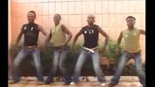 Benin - Agle Daniel - Yilo nade - gogohoun