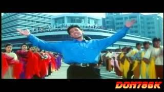 Khudh Se Har Koi Rutha Hai Ft. Salman Khan, Kumar Sanu