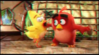 The Angry Birds Movie Tamil Trailer RC 3D