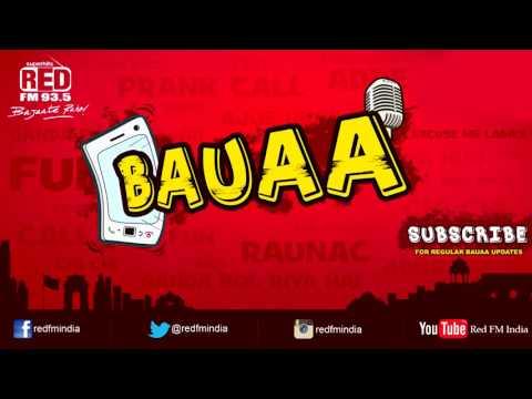 BAUUA - Kya Aap Pure Veg Hai | BAUA