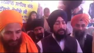 Bhai Baldev Singh & Bhai Gurbaksh Singh Khalsa