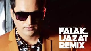 ljazat remix...Falak Shabir