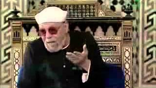 سبب الراحه في المدينة المنورة للشيخ محمد متولي الشعراوي