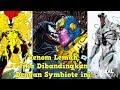 9 Symbiote Yang Lebih Kuat Dari Venom - VENOMVERSE