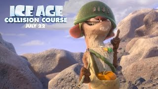 Ice Age: Collision Course | Buck Starts Here | FOX Family
