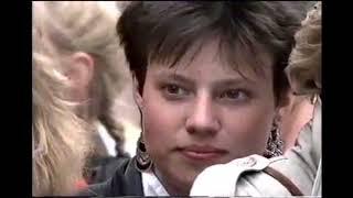 Kim Larsen - De Smukke Unge Mennesker Musikvideo